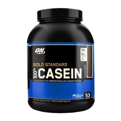 Optimum Nutrition 100% Casein Protein (1818гр) - фото 4481
