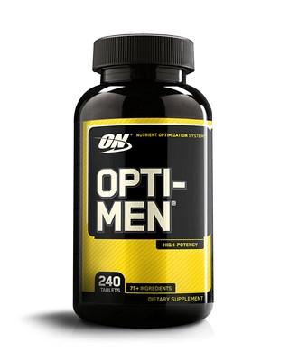 Optimum Nutrition Opti-Men (240таб) - фото 4509