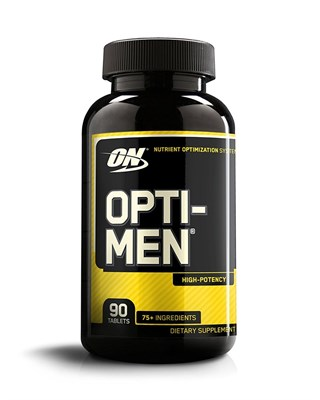Optimum Nutrition Opti-Men (90таб) - фото 4511