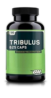 Optimum Nutrition Tribulus 625 Caps (100капс) - фото 4519