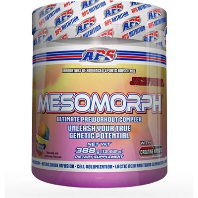 APS Mesomorph (388гр) - фото 4553