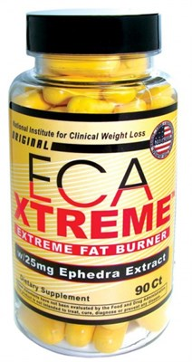 Hi-Tech Pharmaceuticals ECA Xtreme (90таб) - фото 4557