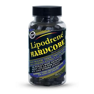 Hi-Tech Pharmaceuticals Lipodrene Hardcore (90таб) - фото 4558