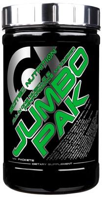 Scitec Nutrition Jumbo Pak (44пак) - фото 4621