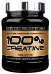 Scitec Nutrition 100% Creatine Pure (1000гр) - фото 4628