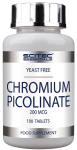 Scitec Nutrition Chromium Picolinate (100таб) - фото 4637