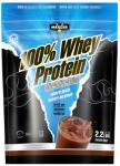 Maxler Ultrafiltration Whey Protein (1000гр) пакет - фото 4654
