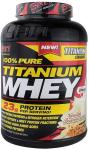 SAN 100% Pure Titanium Whey (2270гр) - фото 4678