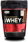 Optimum Nutrition 100 % Whey Gold Standard (450гр) - фото 4687