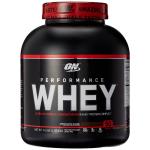 Optimum Nutrition Performance Whey (1950гр) - фото 4690