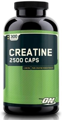 Optimum Nutrition Creatine 2500 Caps (300капс) - фото 4701