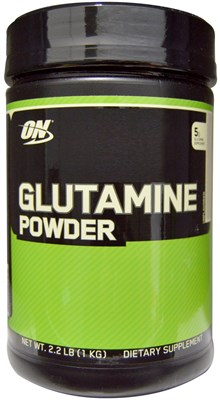 Optimum Nutrition Glutamine Powder (1000гр) - фото 4709