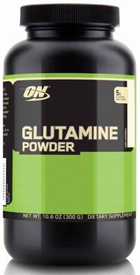 Optimum Nutrition Glutamine Powder (300гр) - фото 4710