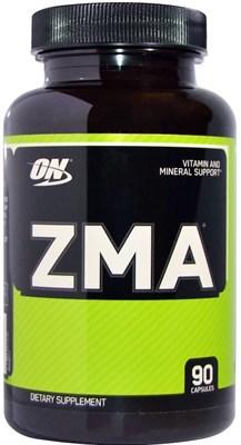 Optimum Nutrition ZMA (90капс) - фото 4722