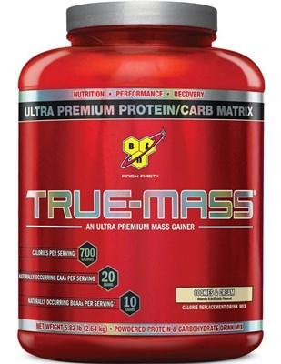 BSN True Mass (2610гр) - фото 4732