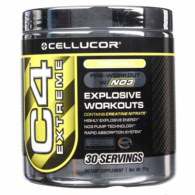 Cellucor C4 Original (154гр) - фото 4734