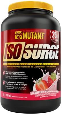 Mutant Iso Surge (727гр) - фото 4738