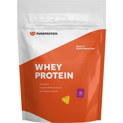 PureProtein - Whey Protein (2100гр) - фото 4749