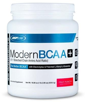 Usplabs Modern BCAA+ (535гр) - фото 4764