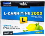 VP Laboratory L-Carnitine 3000 (7амп) - фото 4787