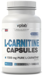 VP Laboratory L-Carnitine Capsules (90капс) - фото 4790