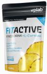VP Laboratory FitActive Fitness Drink + L-Carnitine (500гр) - фото 4810