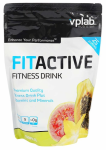 VP Laboratory FitActive Fitness Drink (500гр) - фото 4811