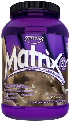 Syntrax Matrix 2.0 (984гр) - фото 4816