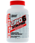 Nutrex Lipo 6 Stim-free (120капс) - фото 4821