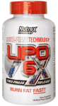Nutrex Lipo 6x (120капс) - фото 4823