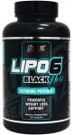Nutrex Lipo 6 Black Hers (120капс) - фото 4827