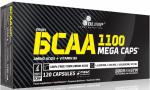 Olimp BCAA Mega Caps 1100 (120капс) - фото 4836