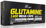 Olimp L- Glutamine Mega Caps (120капс) - фото 4839
