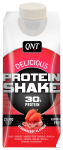 QNT Delicious Protein Shake (330мл) - фото 4874