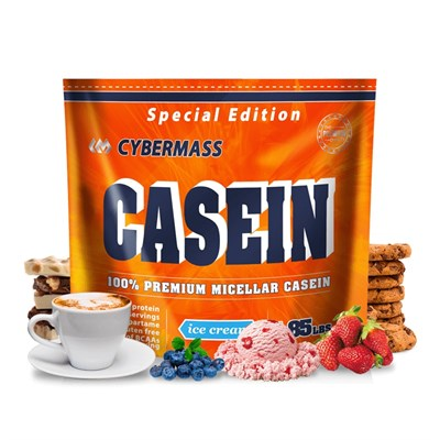 CyberMass - Casein (840гр) - фото 4920