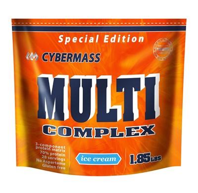 CyberMass - Multi Protein (840гр) - фото 4921