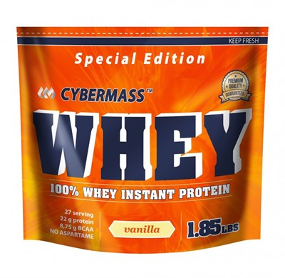 CyberMass - Whey Protein (840гр) - фото 4923