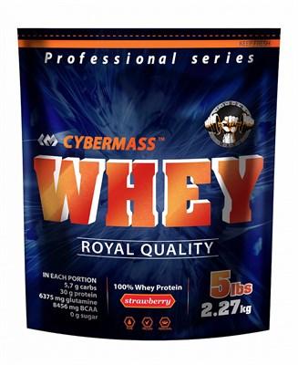 CyberMass - Whey (2270гр) - фото 4926