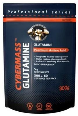 CyberMass - Glutamine (300гр) - фото 4928