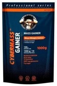 CyberMass - Gainer (1000гр) - фото 4930
