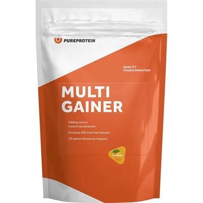 PureProtein - Multi Gainer (1000гр) - фото 4952