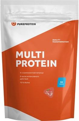 PureProtein - Multi Protein (1000гр) - фото 4953