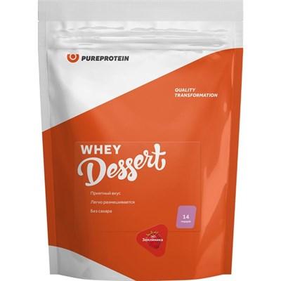 PureProtein - Whey Dessert (420гр) - фото 4956