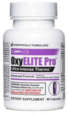 Usplabs OxyElite Pro (90капс) - фото 4959