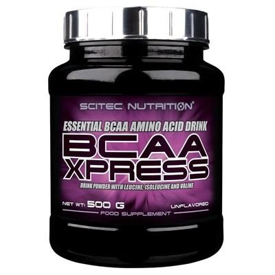 Scitec Nutrition BCAA Xpress (500гр) - фото 4965