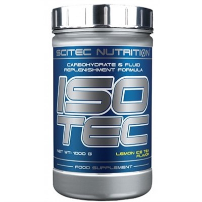 Scitec Nutrition Isotec (1000гр) - фото 4967