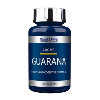 Scitec Nutrition Guarana (100таб) - фото 4970
