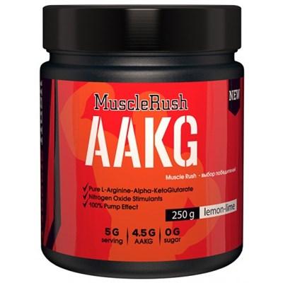 Muscle Rush AAKG (250гр) - фото 4980