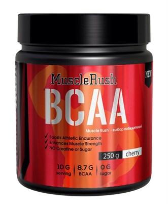 Muscle Rush BCAA (200гр) - фото 4983