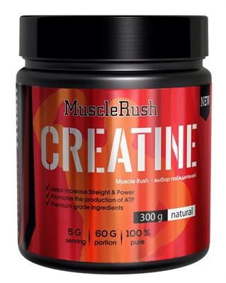 Muscle Rush Creatine (300гр) - фото 4984